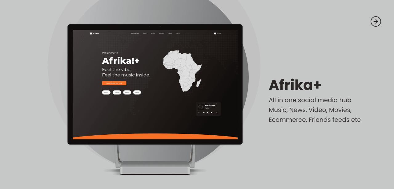 Afrika+